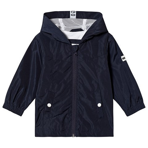 HUGO BOSS Baby Boys Hooded Windbreaker 0e606bd7d