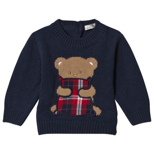 "Dr. Kid Un""Bear""ably Cute Jumper"