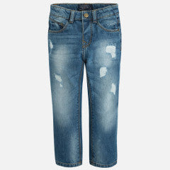 Mayoral Relaxed Denim