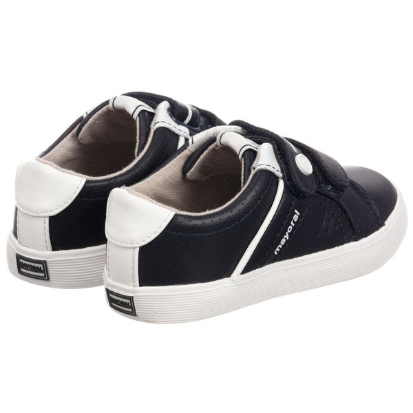 Mayoral Boys Navy Blue Trainers