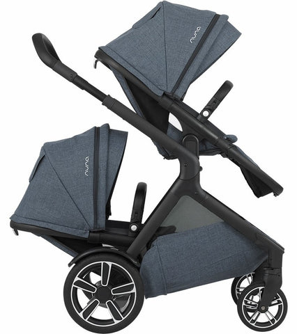 Nuna Demi Grow Doppelkinderwagen