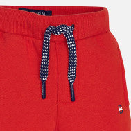 Mayoral Baby Boy Fleece Long Pants Mars