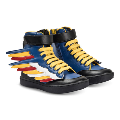 Stella McCartney All Together Now Wing Sneakers