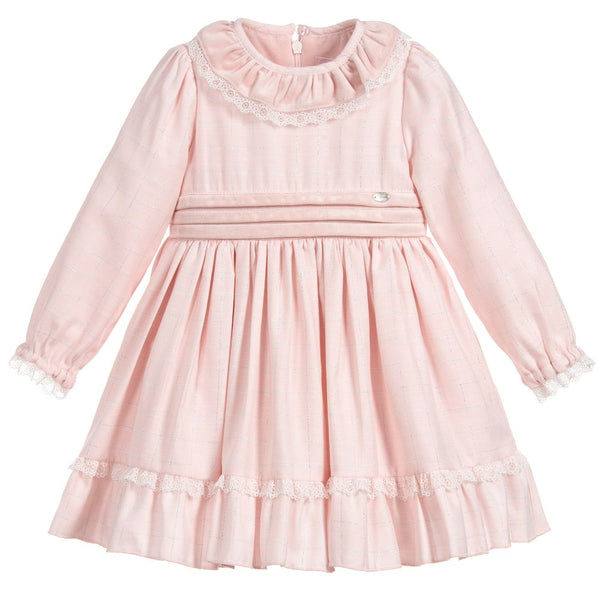 Piccola Speranza Baby Doll Dress