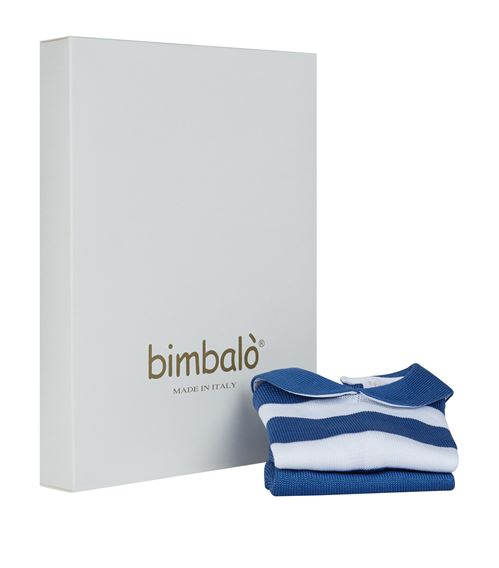 Bimbalo Whale Two-Piece Set