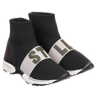 Stella McCartney UNISEX Sock Sneaker