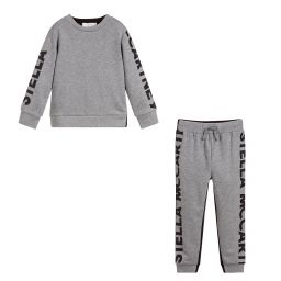 Stella McCartney Delaney Patch TrackSuit