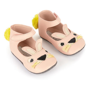 Stella McCartney Kids Baby Girl Rabbit Shoes