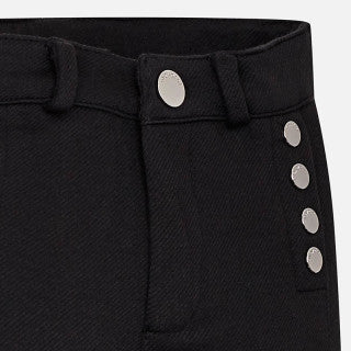 Mayoral Girls Stitch Long Trousers