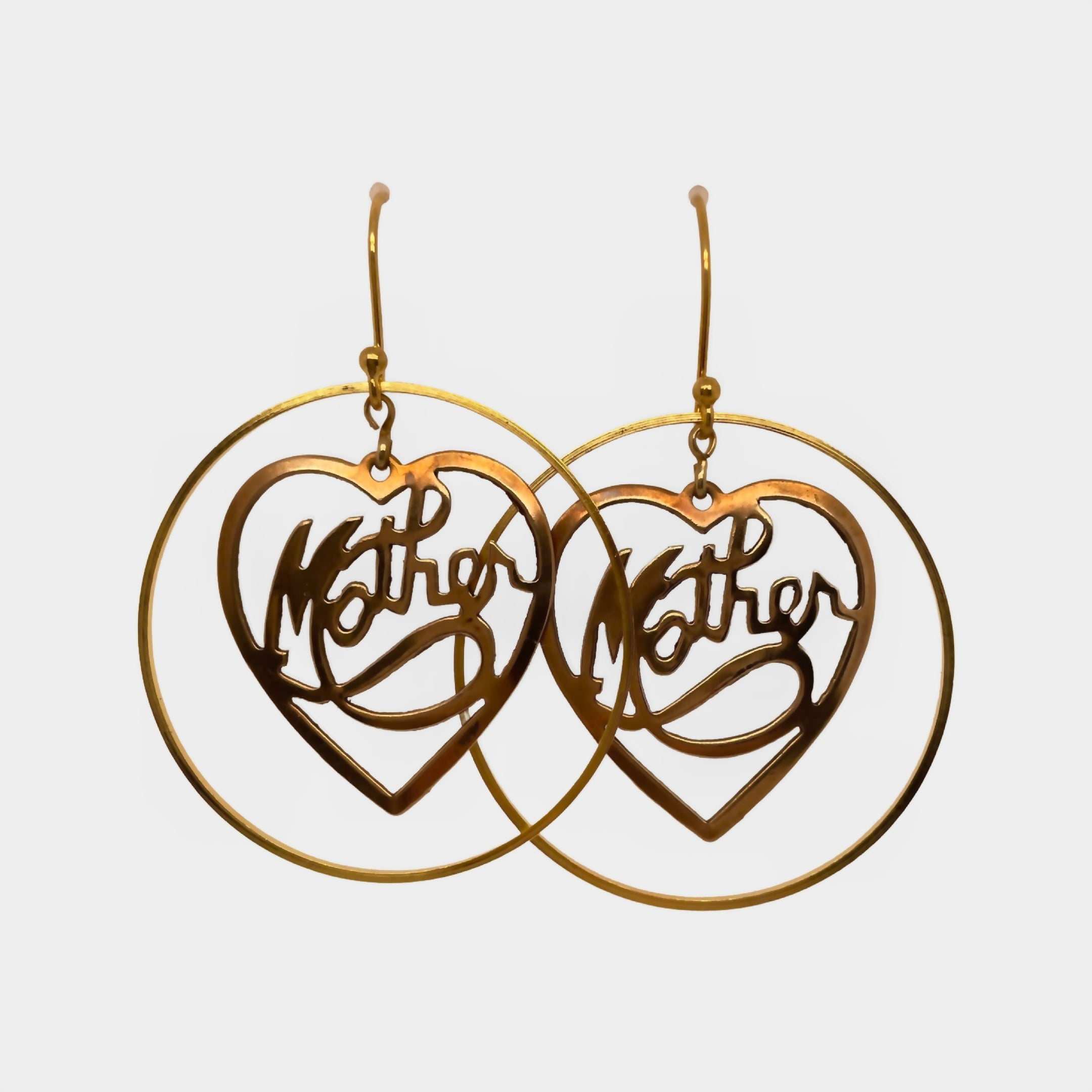 GREAT SUCCESS // MOTHER MAY I EARRINGS