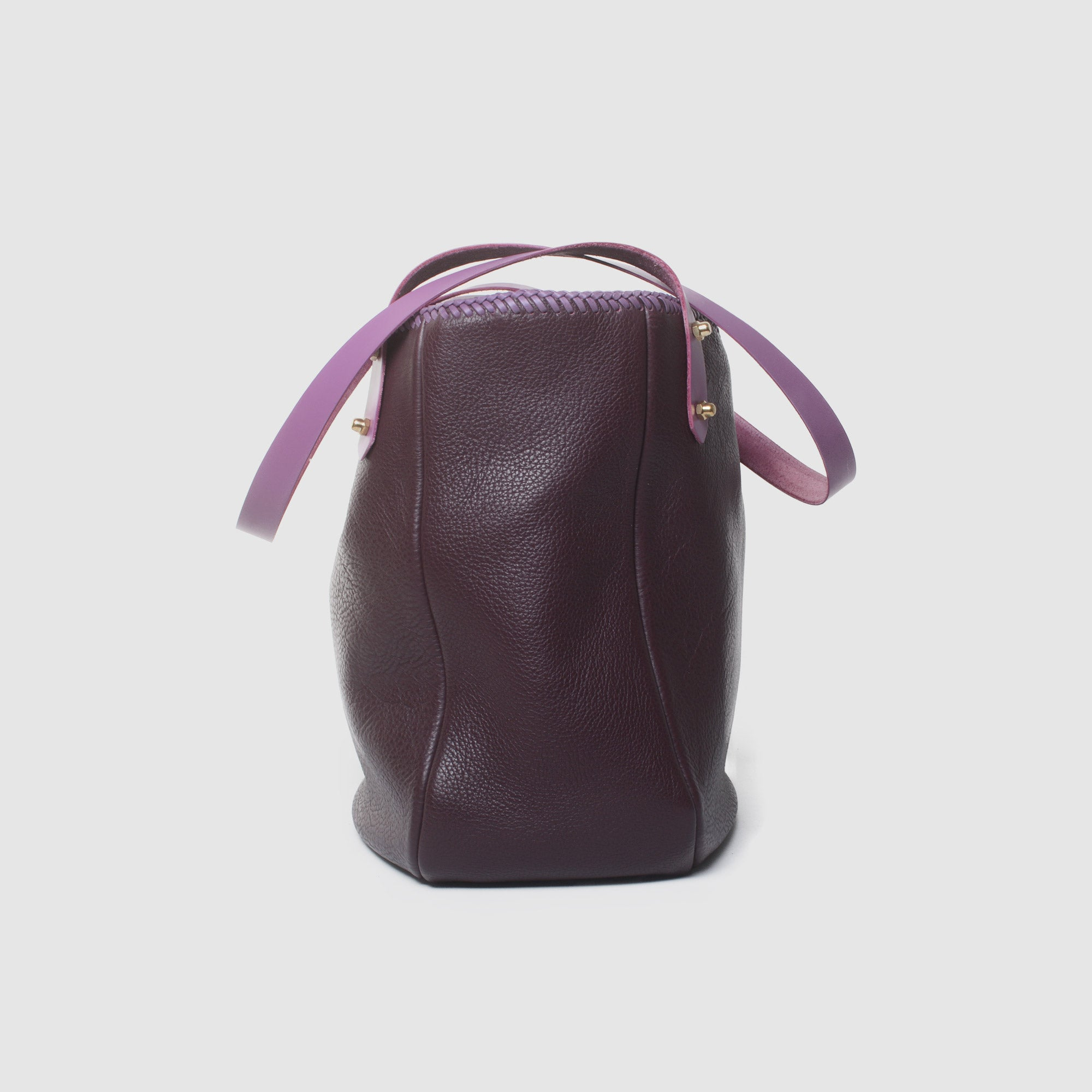 OUTSIDER CARRY ALL // GRAPE & VIOLET