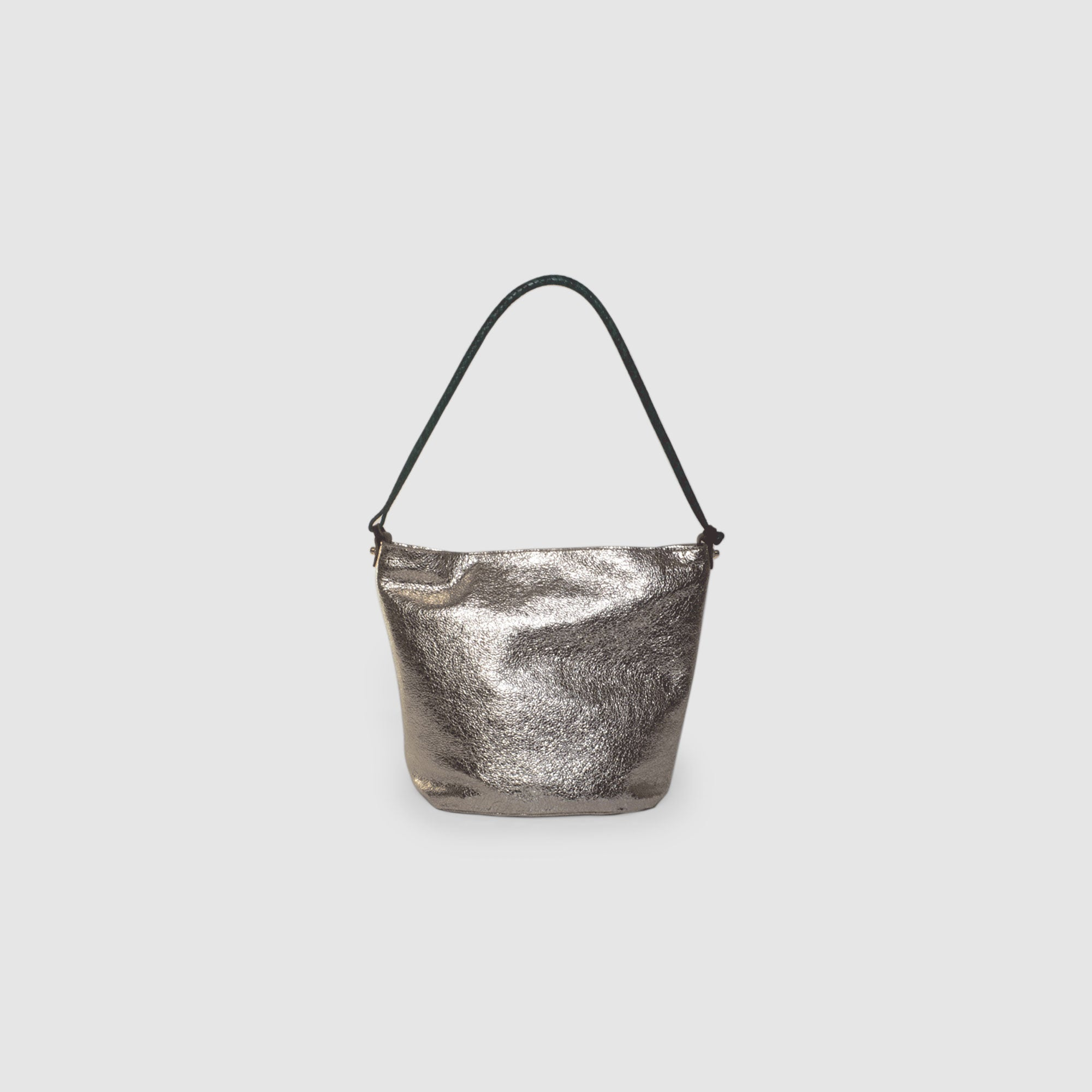 JADE BAG // PLATINUM
