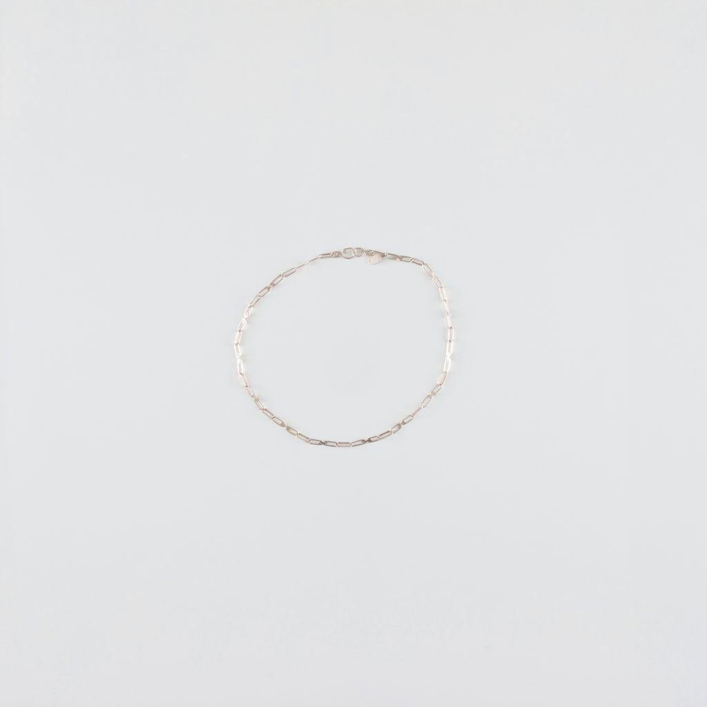 SOFIE CHAIN // STERLING SILVER