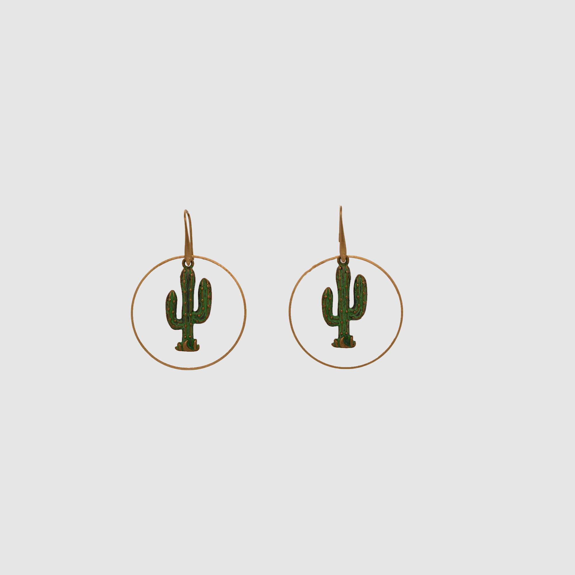 GREAT SUCCESS EARRINGS FOR ALL // DESERT LOVE