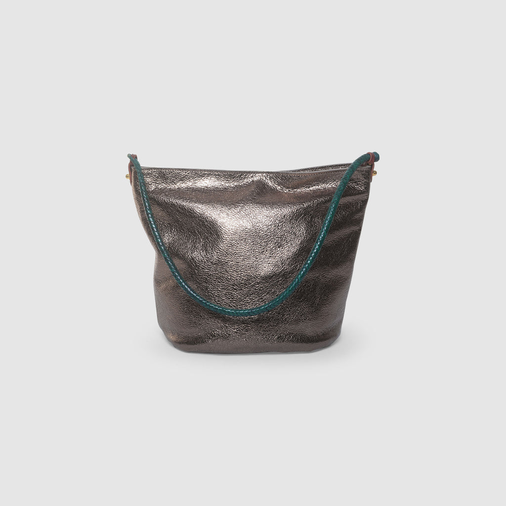JADE BAG // BRONZE
