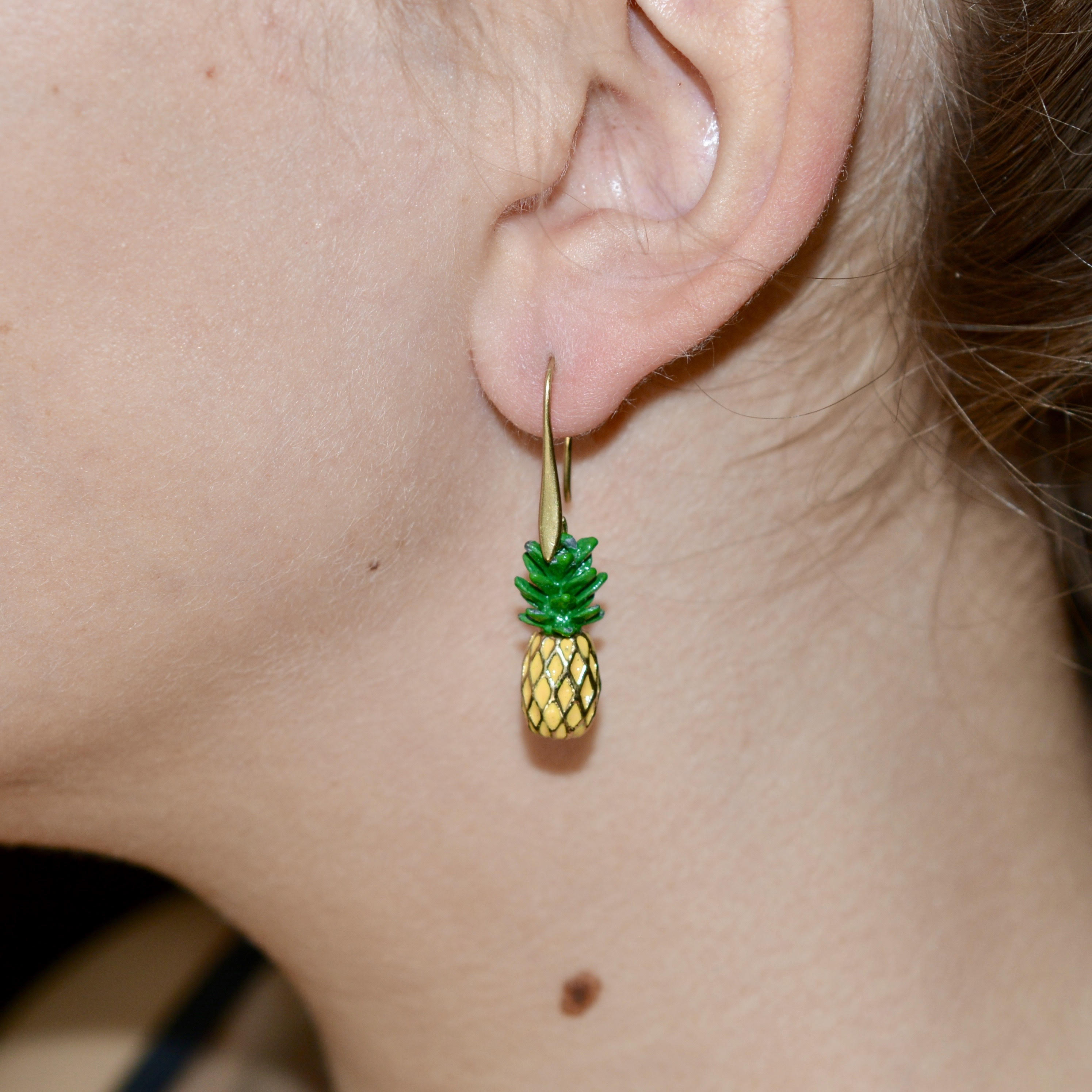 GREAT SUCCESS EARRINGS FOR ALL // PINA