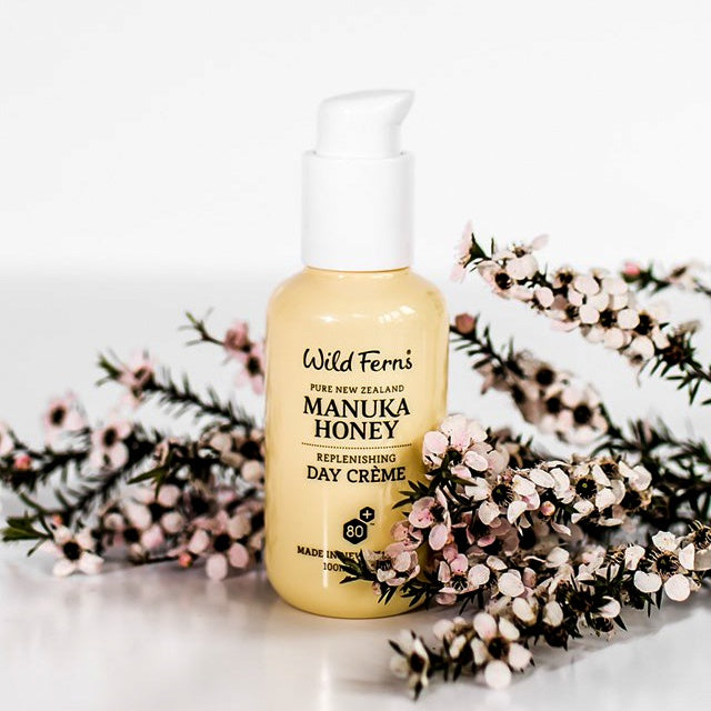 Replenishing Day Creme 100ml - Mudgee Honey Haven