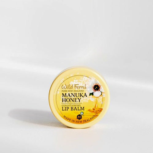 Conditioning Lip Balm 15g - Mudgee Honey Haven