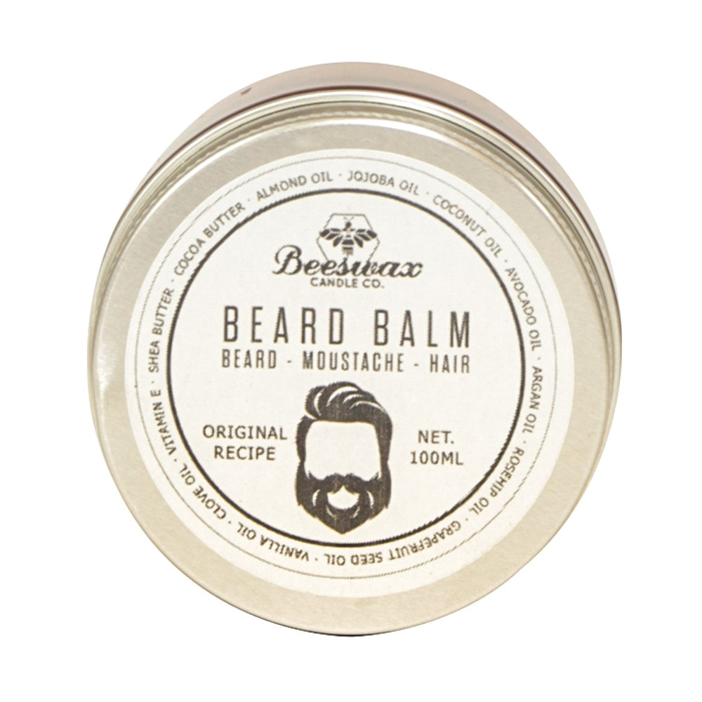 Beard Balm - Mudgee Honey Haven