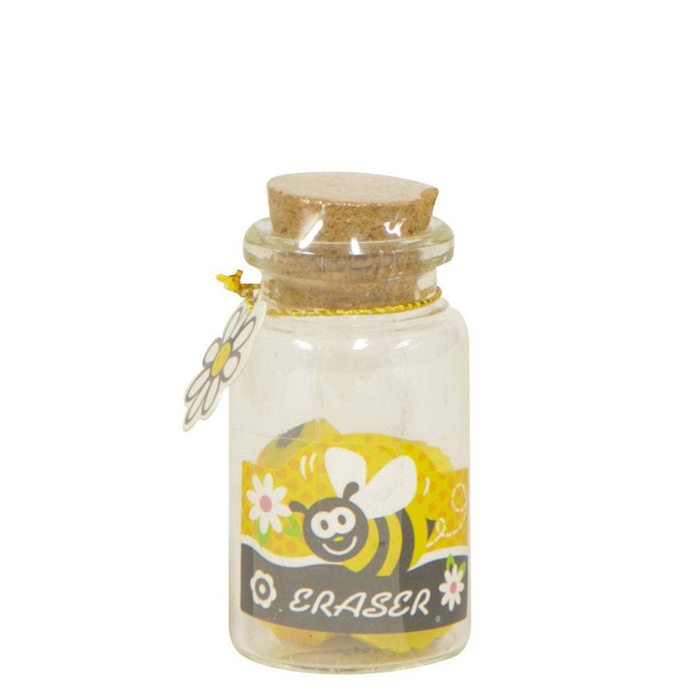 Mini Bee Erasers - Mudgee Honey Haven