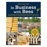 In Business with Bees - Mudgee Honey Haven