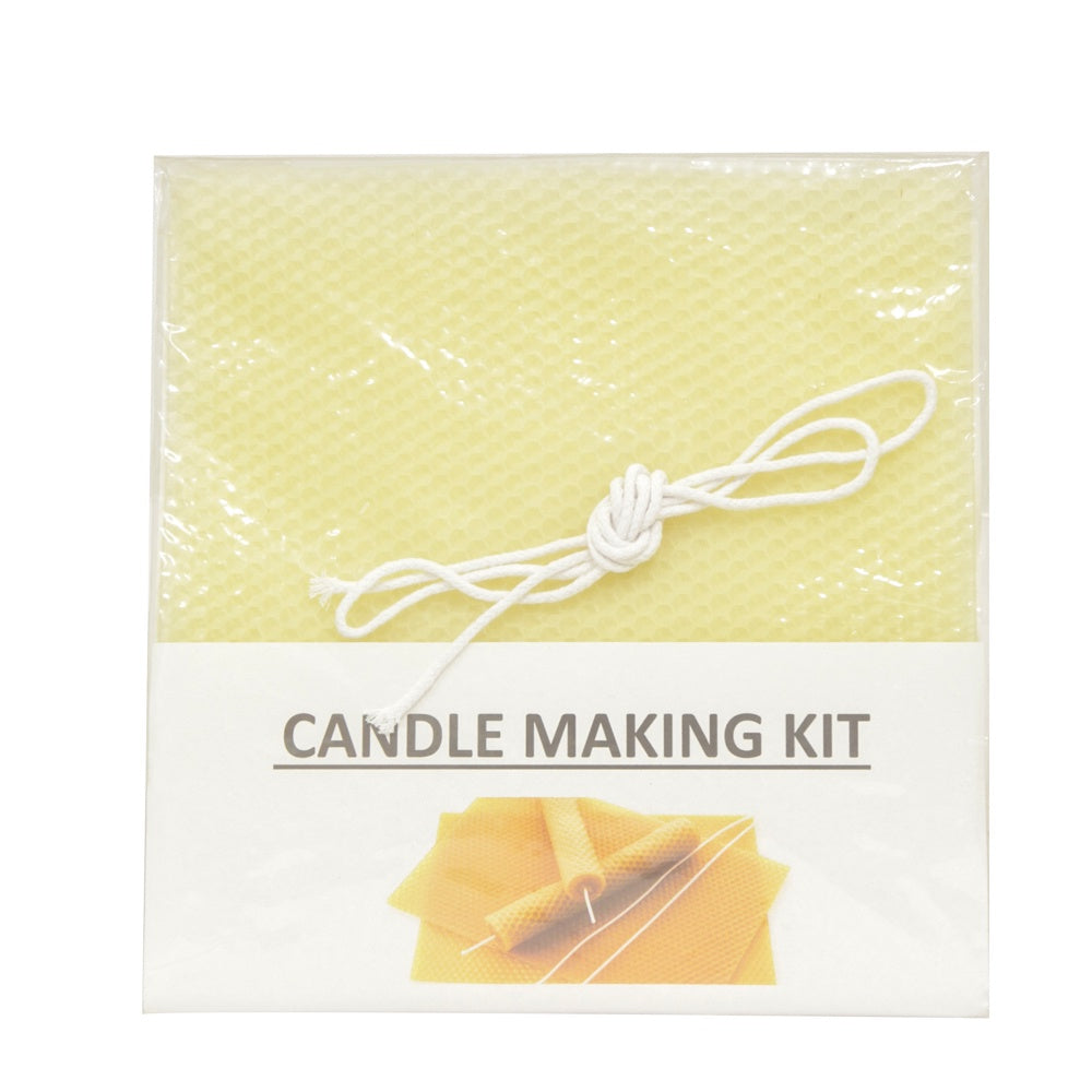 Candle Making Kit - Mudgee Honey Haven