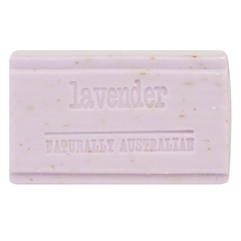 Cloverfields Lavender Soap 100g - Mudgee Honey Haven