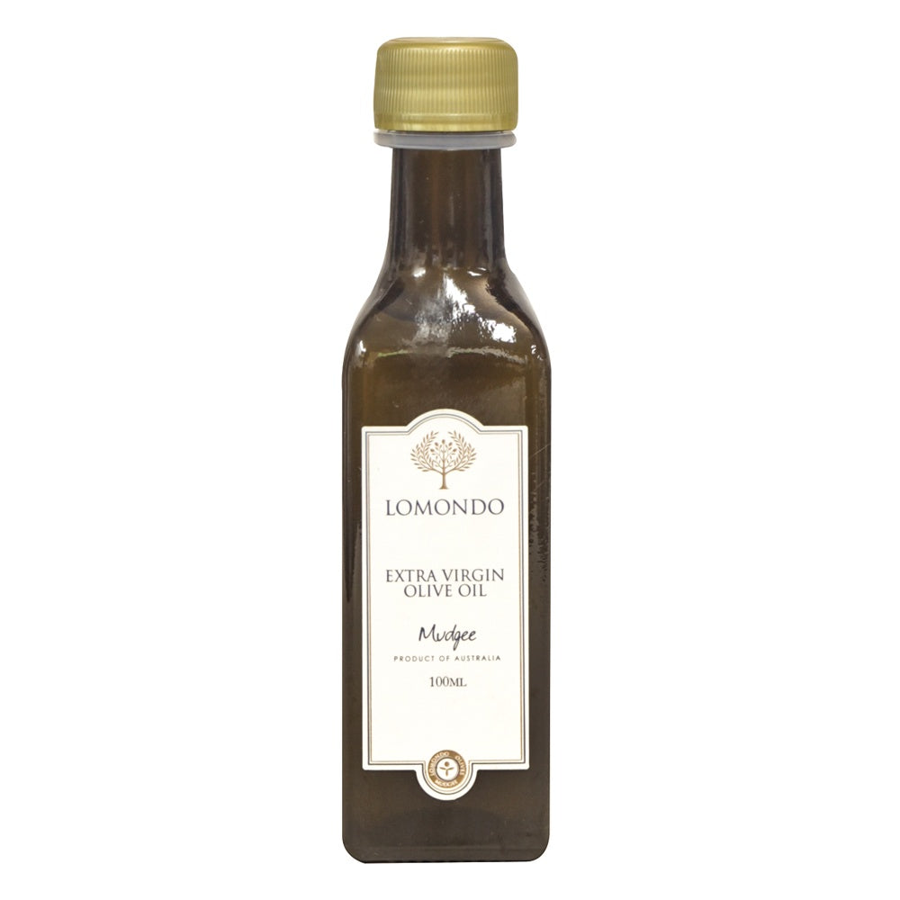 Lomondo Extra Virgin Olive Oil 100ml - Mudgee Honey Haven