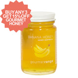 Honey Australia 170g Banana