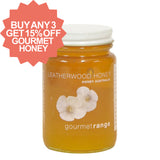 Honey Australia 170g Leatherwood - Mudgee Honey Haven