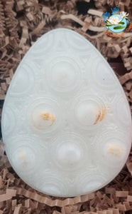 Daenerys Targaryen- Dragon Egg Massage Soap