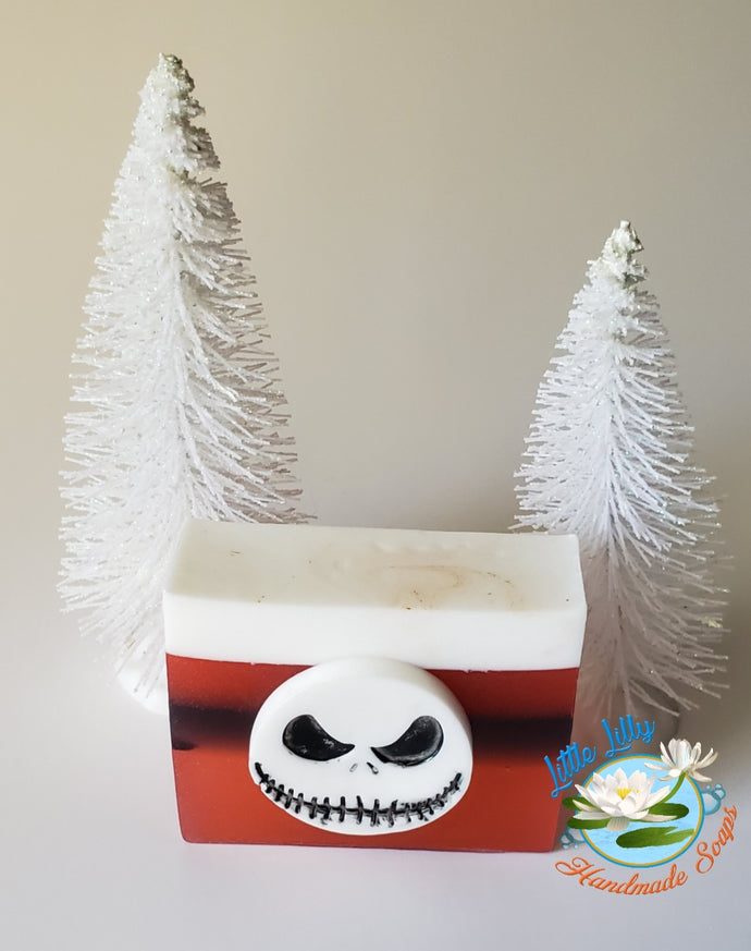 Jack Skellington (Christmas Cabernet)