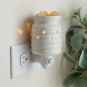 Farmhouse Plug-in warmer
