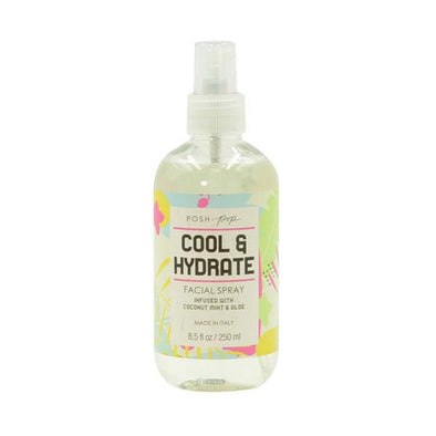 SPRAY FACIAL COCO & ALOE VERA 250 ML