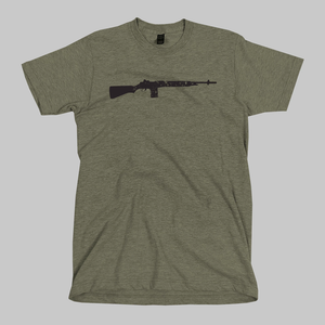 Not Your Dad's Rifle Tee