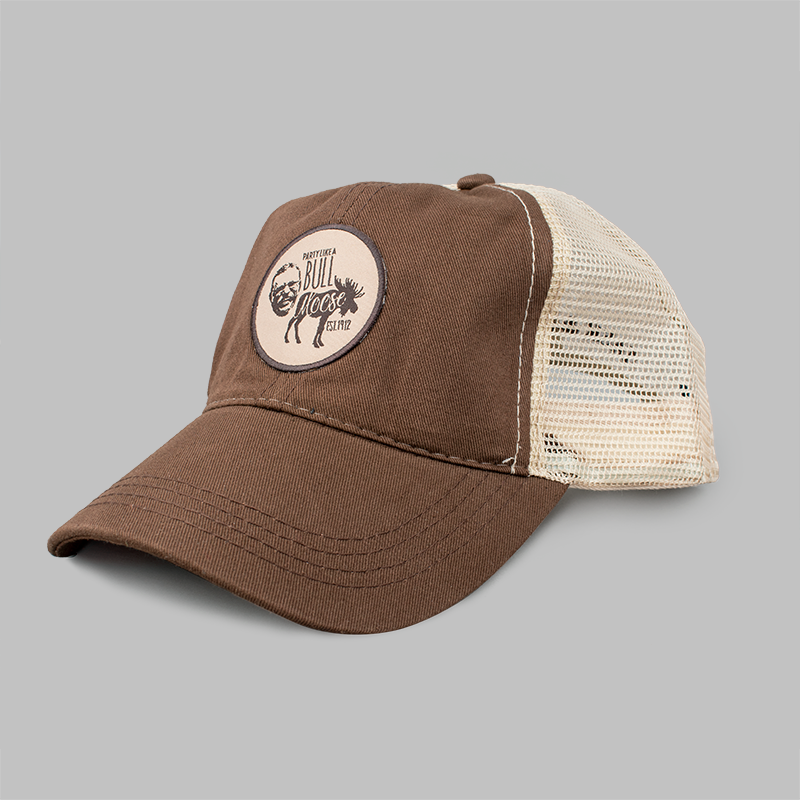 badaa783a59e4 BULL MOOSE Hat – Task   Purpose Store