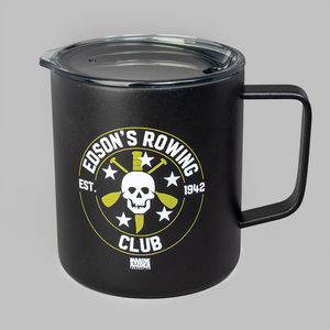 MARINE RAIDER FOUNDATION 14 oz. Camp Mug