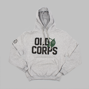 OLD CORPS Pullover Hoodie
