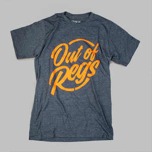 OUT OF REGS Shirt