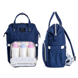 Diaper Bag For Baby Stuff - The Bag Culture