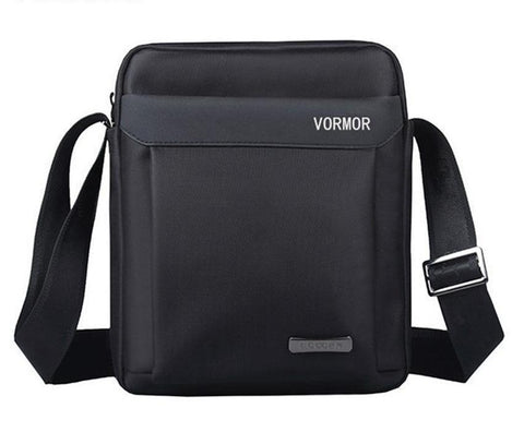 Men's Messenger Style Bag - The Bag Culture