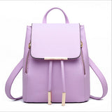 Fabulous Fashionable Backpack - The Bag Culture
