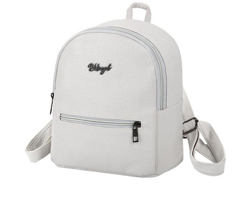 Preppy style women backpacks - The Bag Culture