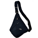 Shoulder Bags Men Chest Cross Body Bag - The Bag Culture