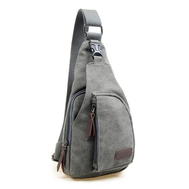 Men's Compact Crossbody Bag - The Bag Culture
