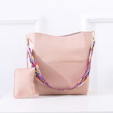 Kandy Bucket Handbag - 8 colours - The Bag Culture