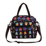 Cute & Funky Prints Baby Bag - The Bag Culture