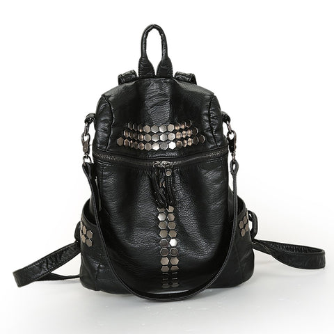 Vintage Women Backpacks - The Bag Culture