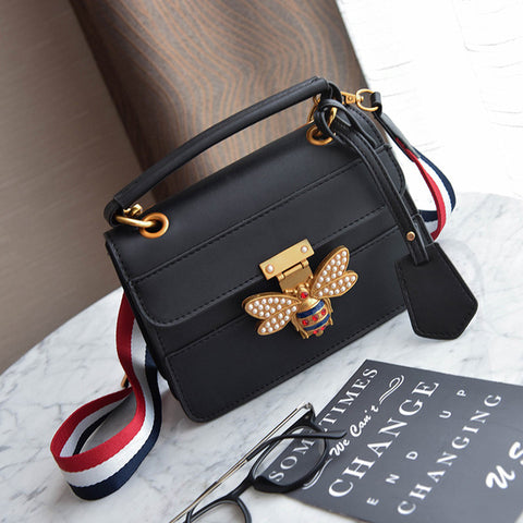 Lucy Bee Handbag - The Bag Culture