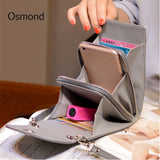 Shannon Mini Organizer bag - 7 colours
